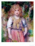Gypsy Girl  1879