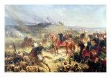 Battle of Solferino  24th June 1859