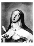 St Theresa of Avila