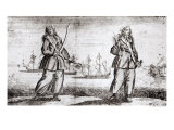 Ann Bonny and Mary Read Convicted of Piracy November 28th 1720 in Jamaica