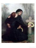Le Jour des Morts 1859