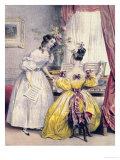 "Prelude  from ""Journal des Femmes""  1830-48"