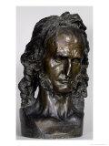 Bust of Nicolo Paganini 1830