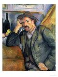 The Smoker  1895