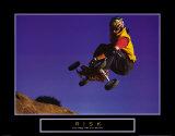 Risk: Mountain Boarder