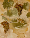 Toscana  Abbondanza