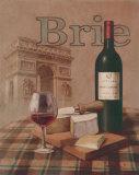 Brie  Arc de Triomphe