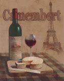 Camembert  Tour Eiffel