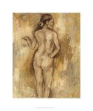 Nude Figure Study II
