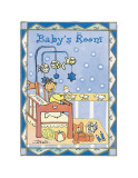 Rooms  Baby's Room
