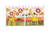 Giraffes II