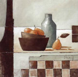 Still Life in Grey I