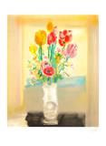 Bouquet de Fleurs II