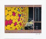 The Wall No 4  1999
