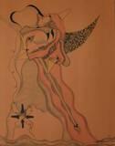 Composition Surrealiste I