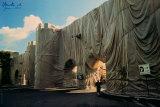 Roman Wall  1974