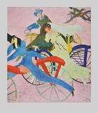 Draisine-Riders