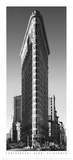 Flatiron Building Reproduction d'art par Henri Silberman