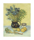 Still Life, c.1888 Reproduction d'art par Vincent Van Gogh