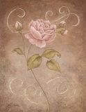 Pink Elegance I