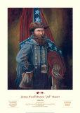 James Ewell Brown 'Jeb' Stuart