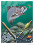 Fishing Montage