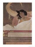 The Bodhisattva's Tusks