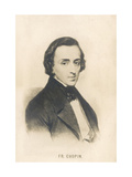 Frederic Chopin Polish Composer