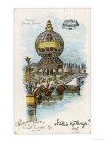 St Louis World Fair  1904