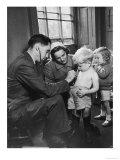 Medical Examination 1940