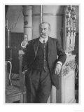 Arsene d'Arsonval French Biophysicist