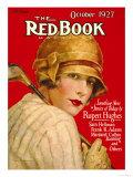 Redbook  October 1927