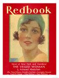 Redbook  June 1930