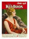Redbook  June 1928