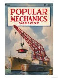 Popular Mechanics  May 1922