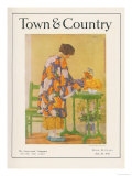 Town & Country  July 20th  1917