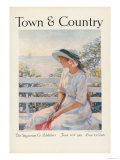 Town & Country  June 10th  1916