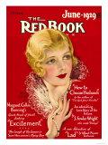 Redbook  June 1929