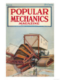 Popular Mechanics  March 1922