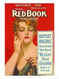Redbook  November 1916