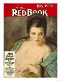 Redbook  May 1926