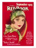 Redbook  September 1929