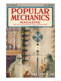 Popular Mechanics  November 1923