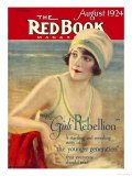 Redbook  August 1924