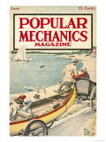 Popular Mechanics  June 1915