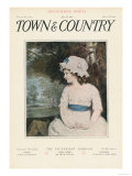 Town & Country  July 25th  1914