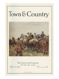 Town & Country  July 20th  1919