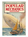 Popular Mechanics  June 1916