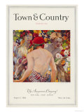 Town & Country  August 1st  1923