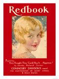 Redbook  May 1930
